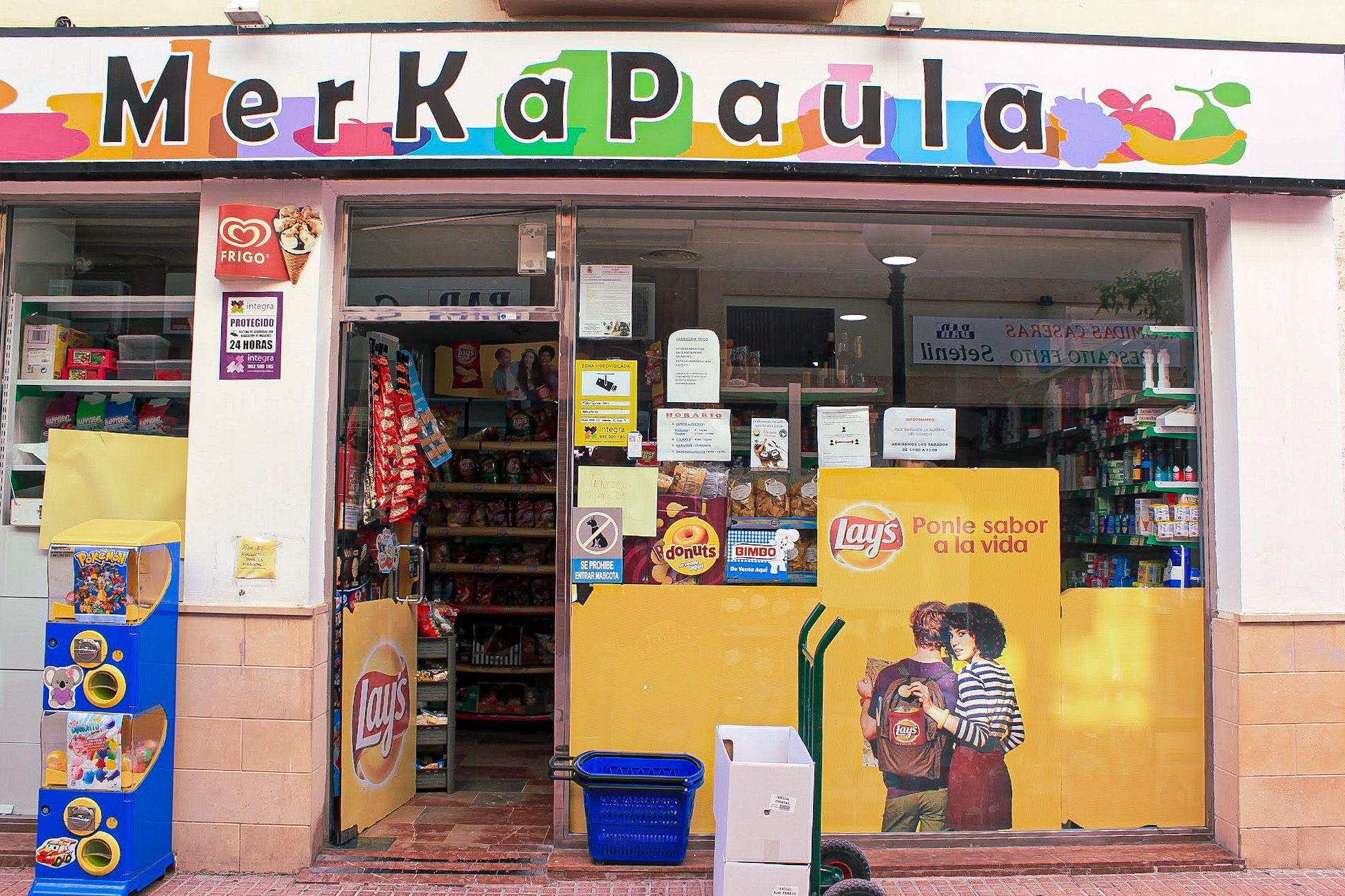 Comercio Local en Ronda
